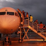 FMG cancels WA FIFO flights