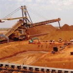 New production targets at Fortescue Metals