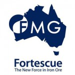 FMG posts first-half profit crash