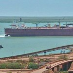 Fortescue finishes Pilbara port expansion