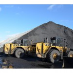 Fighting fire hazards: stopping coal's spontaneous combustion