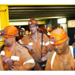 Finding a Job in Mining; A Risk Management Challenge