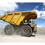 First Australian dust suppressing dump truck body launched