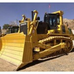 Fitter killed during bulldozer maintenance