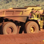 Leighton to cut contractors at Fortescue's Solomon Hub