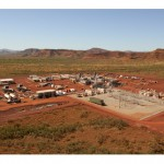 Fortescue announces natural gas agreement