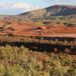 Fortescue accused of blocking Aboriginal elders from sacred sites