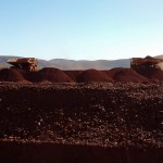 Fortescue install automated trucks at its Solomon Hub Kings mine