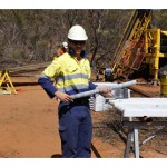 ​Geoscience employment numbers fall again