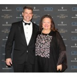 Gina Rinehart wins Chairperson of the Year award