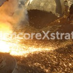 Copper production jump at GlencoreXstrata