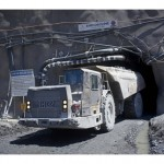 Glencore commission its Ernest Henry mine shaft hoist