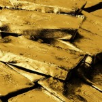 Have we reached peak gold?