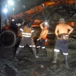 Sacked Harlem Shake miners split social media