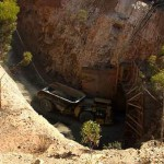 Harlequin gold mine remains closed after rock fall death