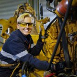 Female apprentice of the year wants more women in trades
