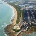 Global warming guides BHP investments