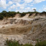 Wolf awards CA Blackwell tungsten mining contract
