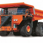 Hitachi to trial automated trucks at Meandu coal mine
