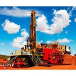 ​Hughes Drilling wins Fortescue drilling contracts