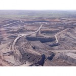 Hughes Drilling wins Mt Arthur coal contract