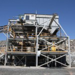Scanalyse and Outotec win Rio Tinto Eureka prize for mill mapper project