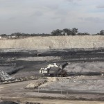 Mangoola coal mine: In focus