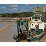 Iluka Resources moves on Irish sand miner