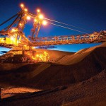 Slight rise in iron ore price, but more pain predicted