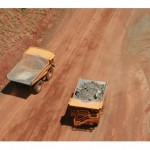​Iron ore again drops to new low