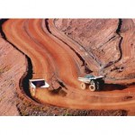 Iron ore hits new low record