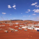 Southern Cross win Jimblebar contract