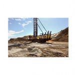 Joy Global launch new hard rock blasthole drill rig