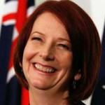 Carbon tax won't hurt mining: Gillard