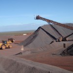 KMG closes Ridges iron ore mine