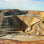 Mining productivity down by a third over last decade