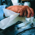 WYPALL* X Wipers: Selecting the right wiper and dispensing system for your cleaning task