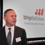 BHP CEO Marius Kloppers quits