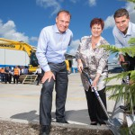 Komatsu expands operations in Mackay