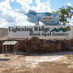 Lightning Ridge opal industry in trouble: miners