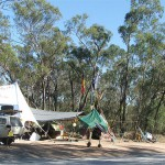 Maules Creek mine protesters force closure of forest amid fire safety concerns