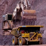 Leighton unfazed by mining slowdown