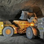 Earthquake traps nine miners in BHP mine