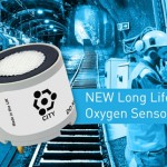 Long-life oxygen and gas sensors
