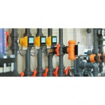M&E NSW 2014 Preview: Pipe system couplings