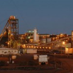MMG opens Golden Grove copper mine