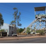 Man dies in Queensland mine shaft accident