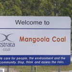 Xstrata expansion will create 150 new coal jobs