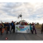 Maules Creek protests enter second year