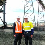 Whitehaven Coal officially open Maules Creek mine